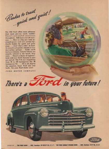 Ford (1946)