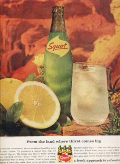 Squirt (1965)