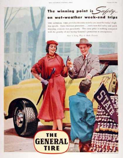 General Tire (1951)