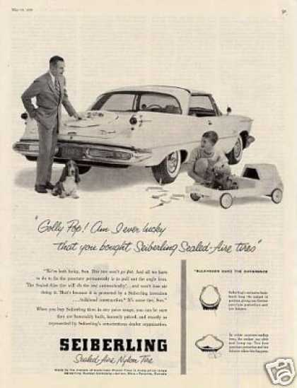 Seiberling Tire (1958)