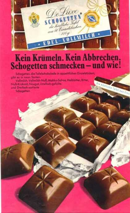 Trumpf&#8217;s German (1968)