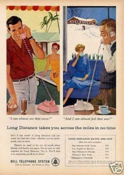 Bell Telephone System (1959)