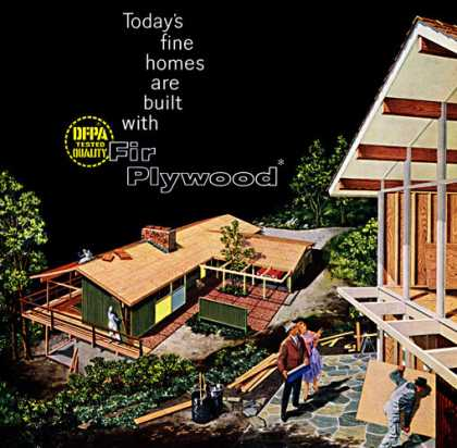 Douglas Fir Plywood Association (1959)