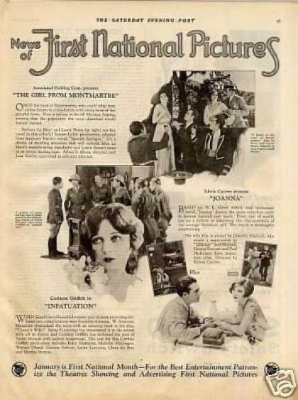 First National Pictures (1926)