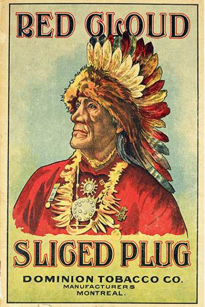 Red Cloud – Canada (1920)