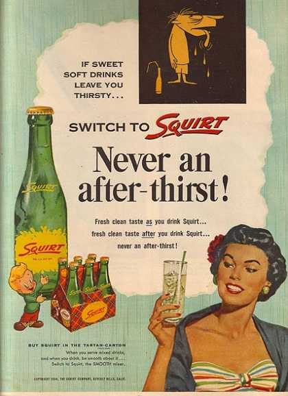 Squirt (1954)