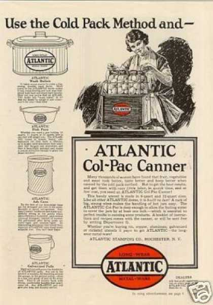 Atlantic Col-pac-canner (1923)