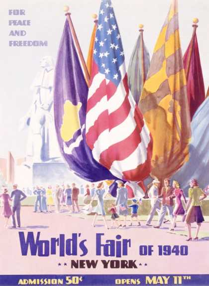 World's Fair, New York (1940)
