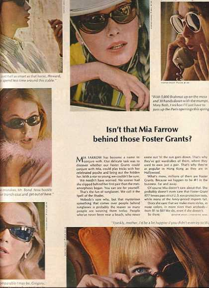 c0b501fe85b Vintage Beauty and Hygiene Ads of the 1960s (Page 33)