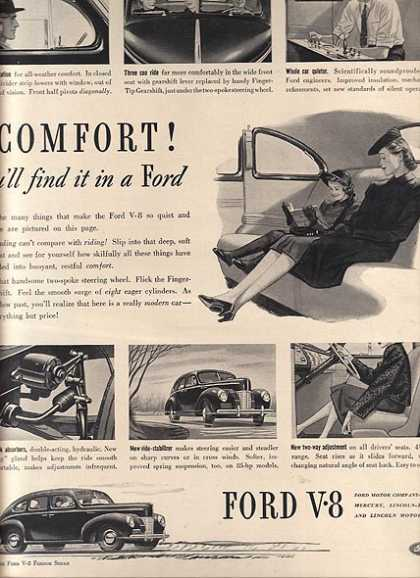 Ford (1939)