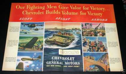Chevrolet War Production (1944)