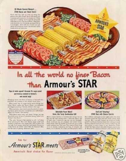 Armour's Star Meats (1941)