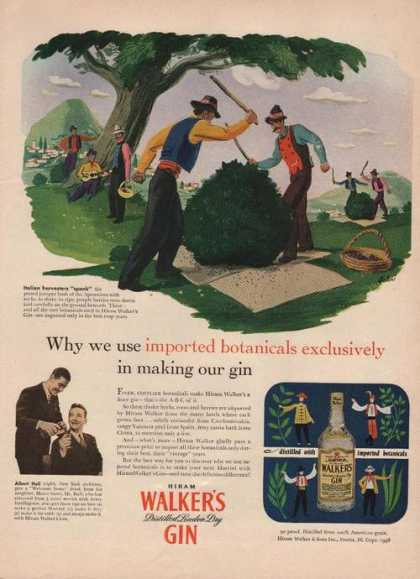 Botanicals Exclusivel (1946)