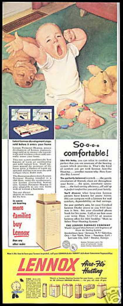 Vintage Industry Ads Of The 1950s Page 37