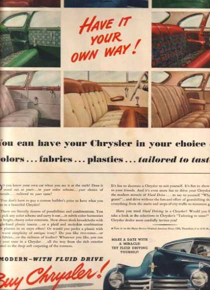 Chrysler (1941)