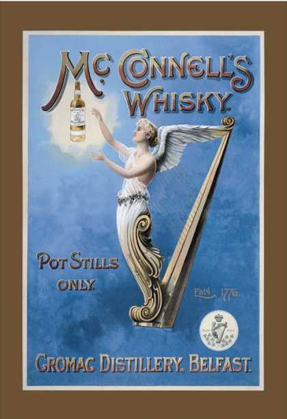 Mcconnell's Whisky