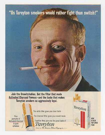 Cigarettes Dunhill from