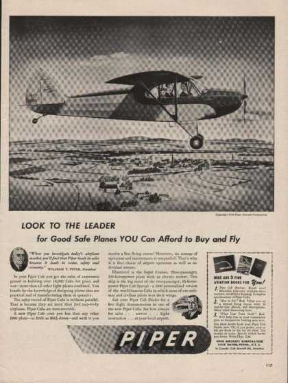 Piper Aircraft Corporatio (1946)