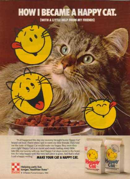 Vintage Food Advertisements Of The 1980s Page 6