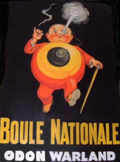 Boule Nationale – Belgica