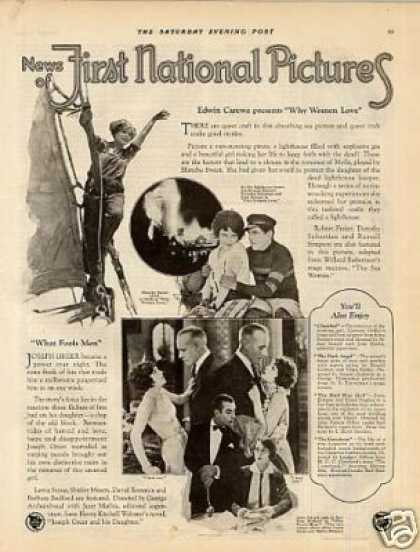 First National Pictures (1925)