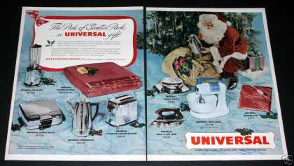 Universal Small Appliances (1949)