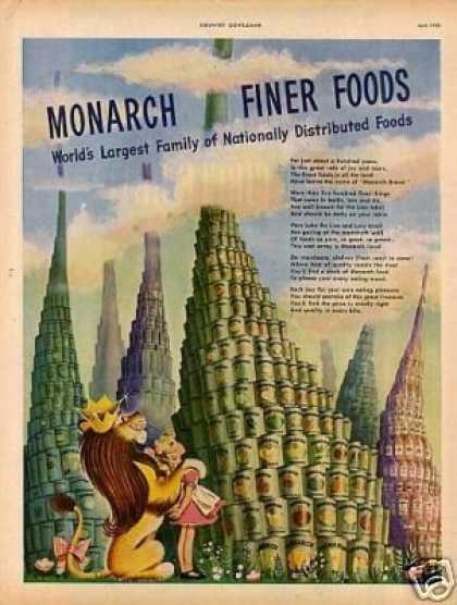Monarch Foods (1948)