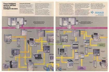 Gould Automation Computer Systems (1987)