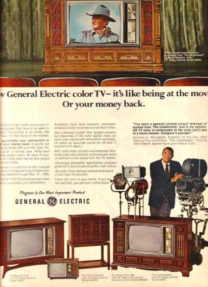 General Electric (1969)