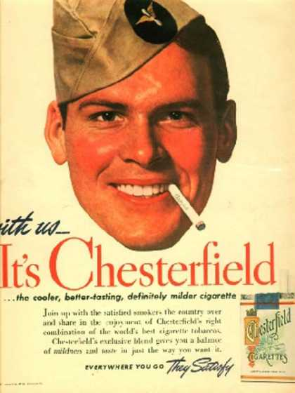 Chesterfield (1941)