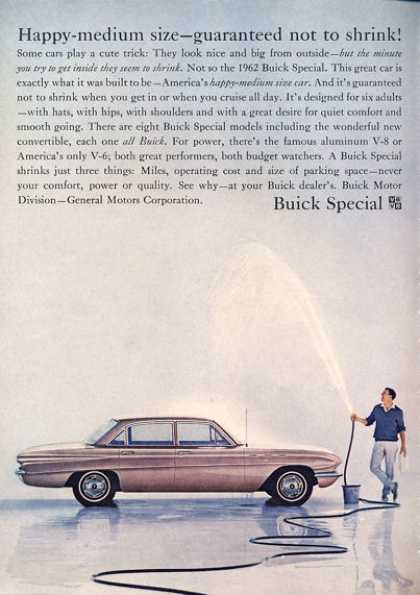 Buick Special (1962)