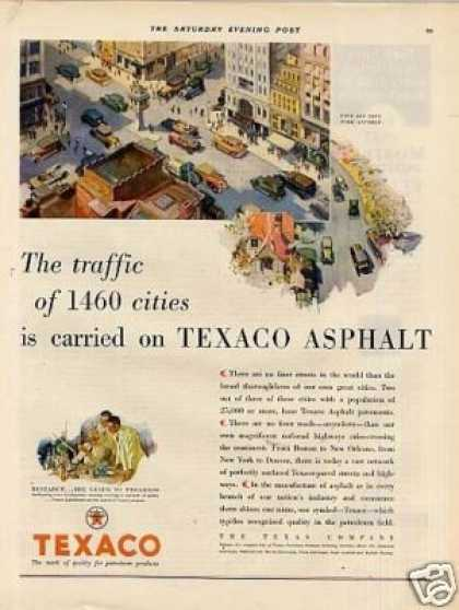 Texaco Color (1930)