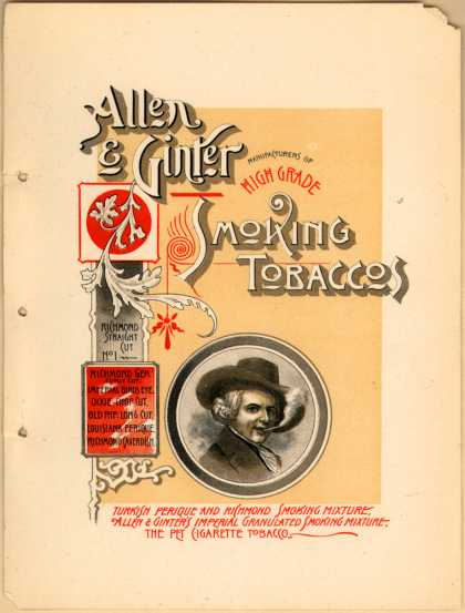 Allen & Ginter – Album of Worlds Champions – Image 15