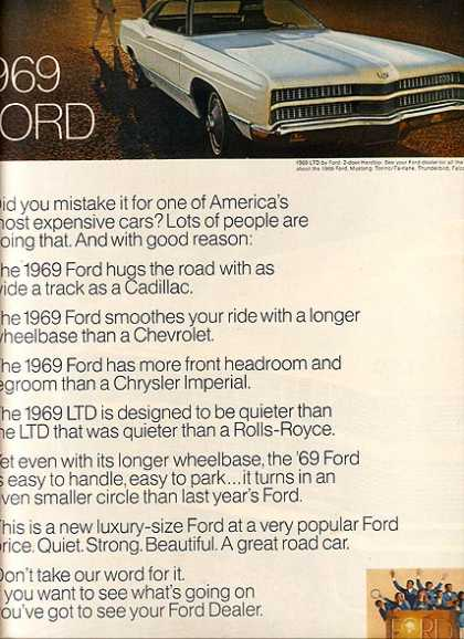 Ford (1968)