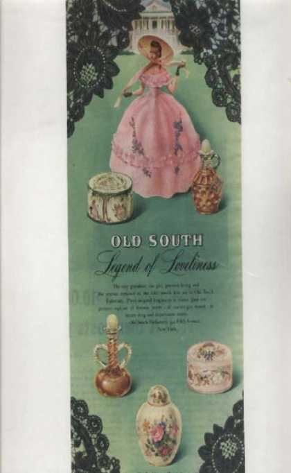 Old South (1944)