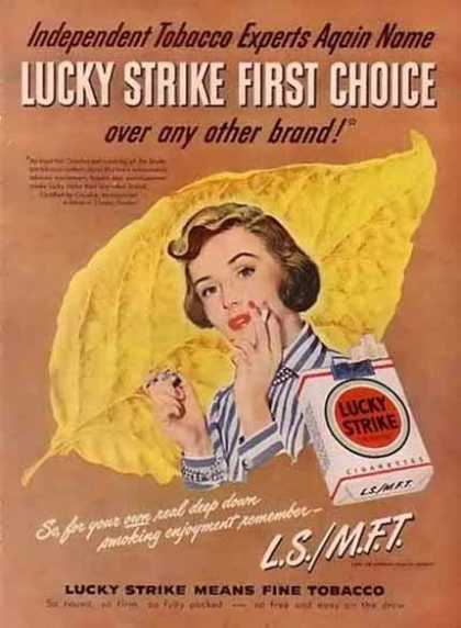 Lucky Strike (1948)