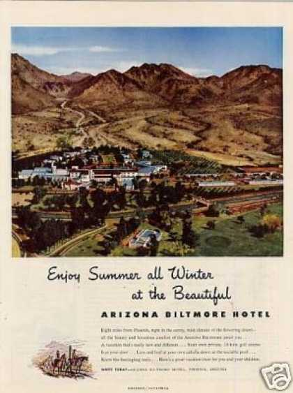 Arizona Biltmore Hotel (1951)