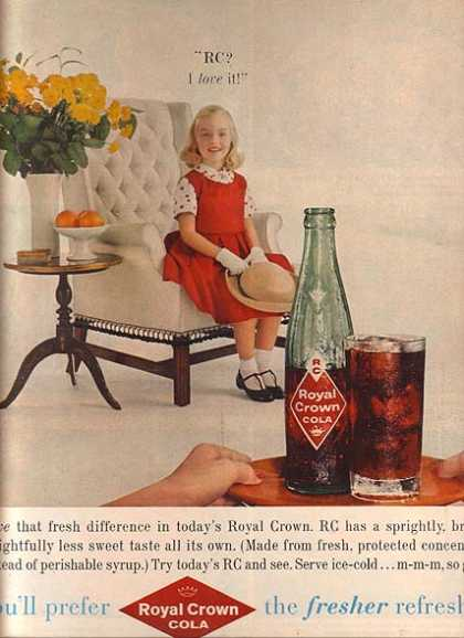 Royal Crown Cola (1959)