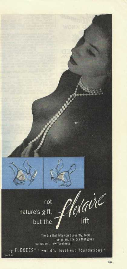 Flexaire Lift Womens Bra (1948)
