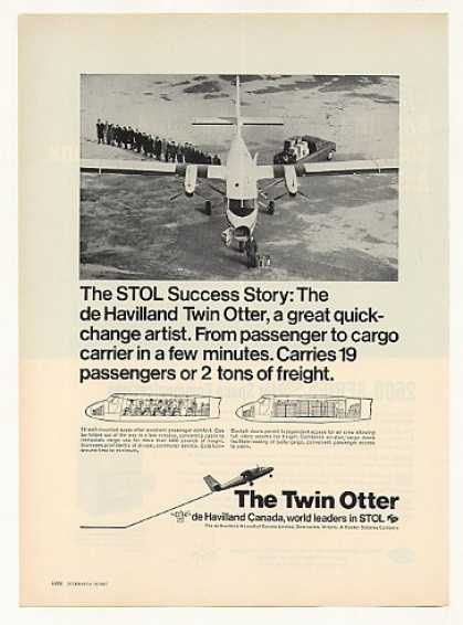 Vintage Airlines And Aircraft Ads Of The 1960s Page 3