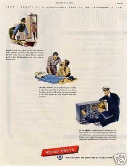 Western Electric (1951)