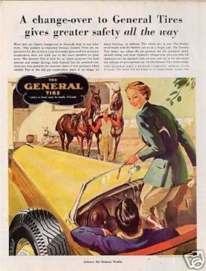 General Tire Color (1937)