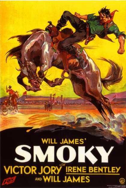 Smoky (1966)