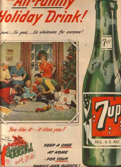 Seven Up (1950)
