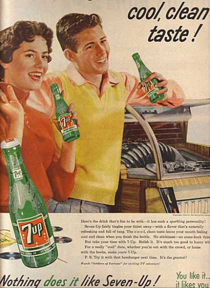 Seven Up (1956)