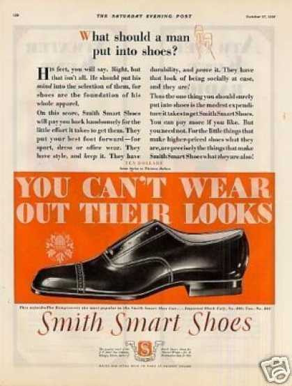 Smith Shoes (1928)