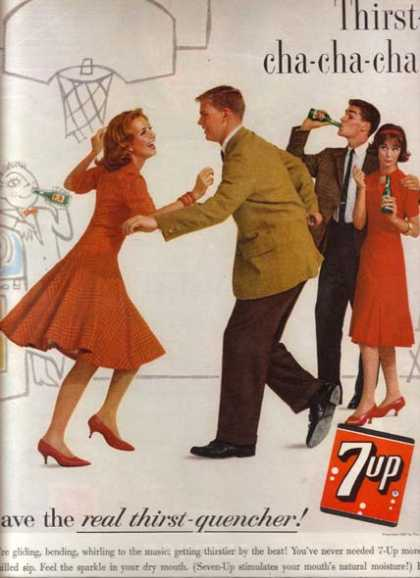 Seven Up (1962)