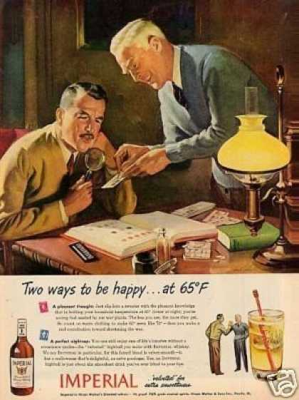 Imperial Whiskey (1945)