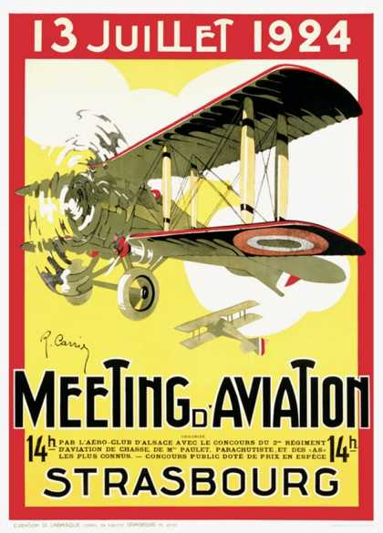 Meeting d'Aviation