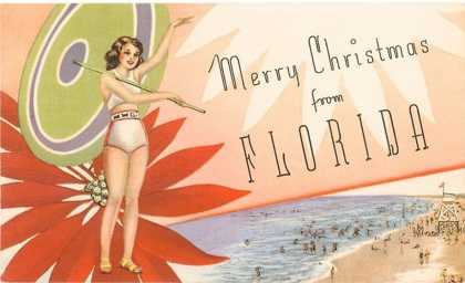 Merry Christmas from Florida